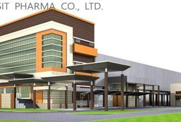 SriPrasit Pharma Co., Ltd.
